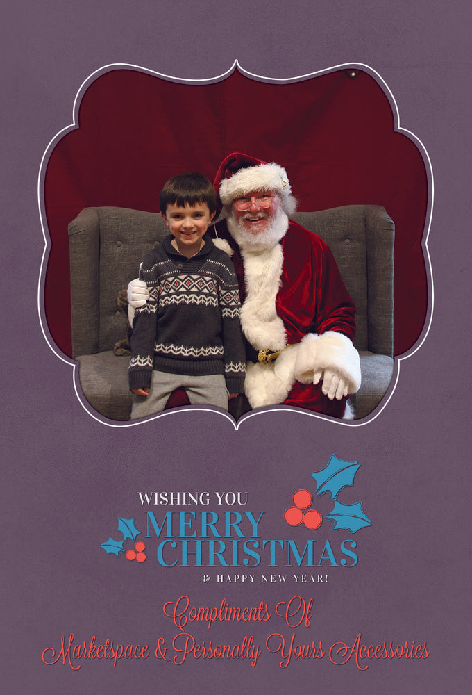 Digital Download of Photo IMG_9032 with Santa from Westfield, , pyaonline