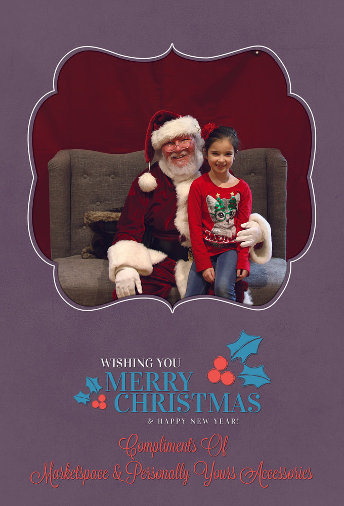 Digital Download of Photo IMG_9033 with Santa from Westfield, , pyaonline