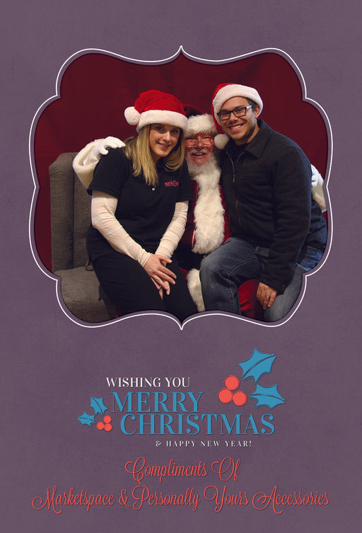 Digital Download of Photo IMG_9036 with Santa from Westfield, , Personally Yours Accessories