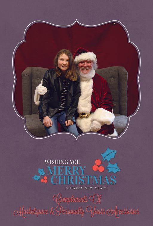 Digital Download of Photo IMG_9042 with Santa from Westfield, , Personally Yours Accessories