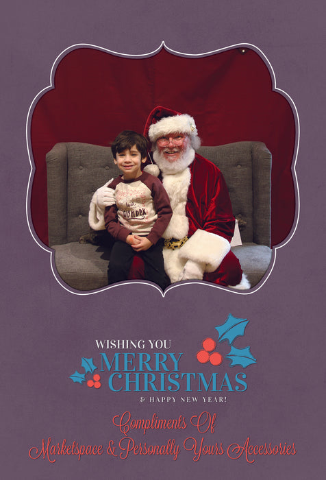 Digital Download of Photo IMG_9043 with Santa from Westfield, , Personally Yours Accessories