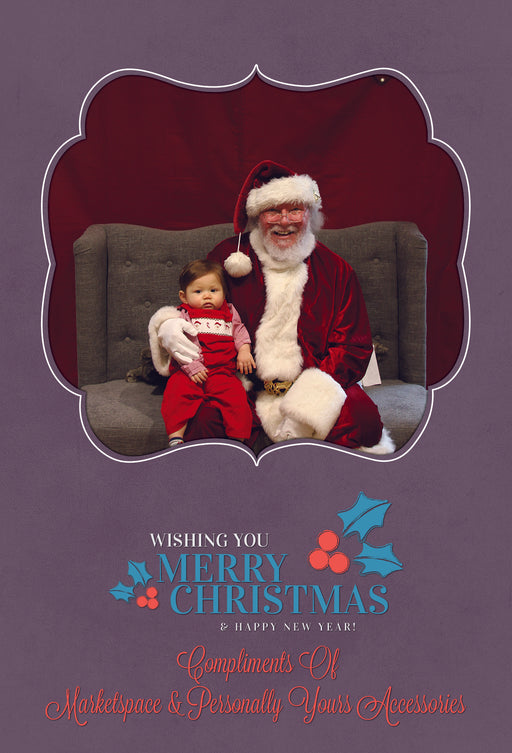 Digital Download of Photo IMG_9044 with Santa from Westfield, , Personally Yours Accessories