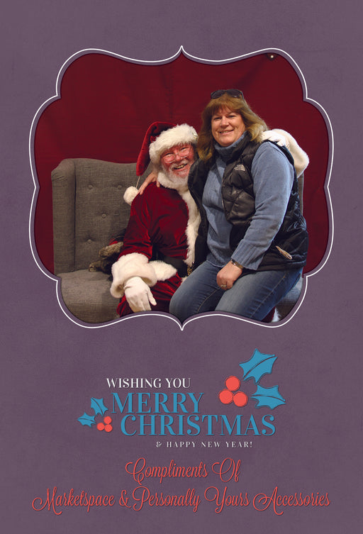 Digital Download of Photo IMG_9046 with Santa from Westfield, , Personally Yours Accessories