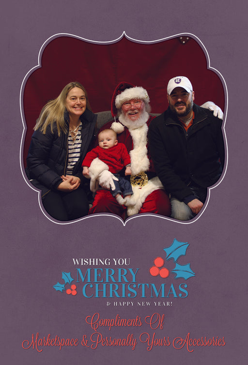 Digital Download of Photo IMG_9051 with Santa from Westfield, , Personally Yours Accessories