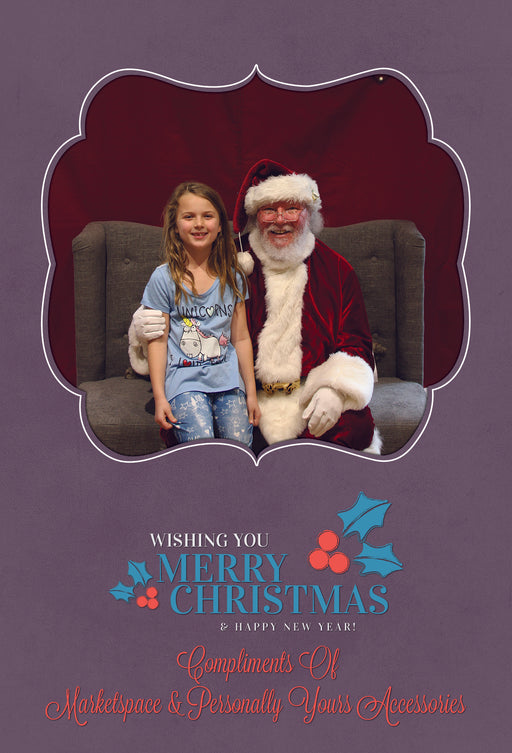 Digital Download of Photo IMG_9052 with Santa from Westfield, , Personally Yours Accessories