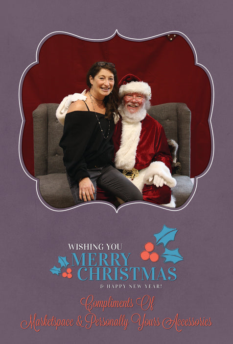 Digital Download of Photo IMG_9055 with Santa from Westfield, , Personally Yours Accessories
