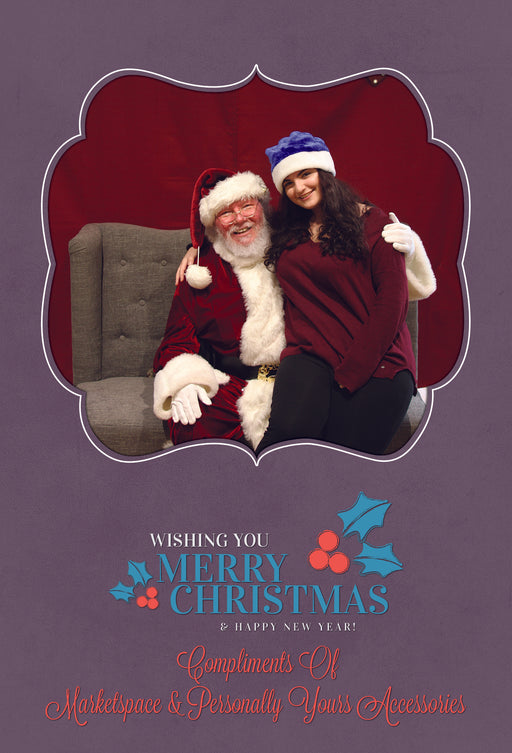 Digital Download of Photo IMG_9061 with Santa from Westfield, , Personally Yours Accessories