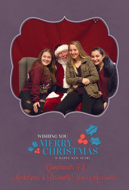 Digital Download of Photo IMG_9062 with Santa from Westfield, , Personally Yours Accessories