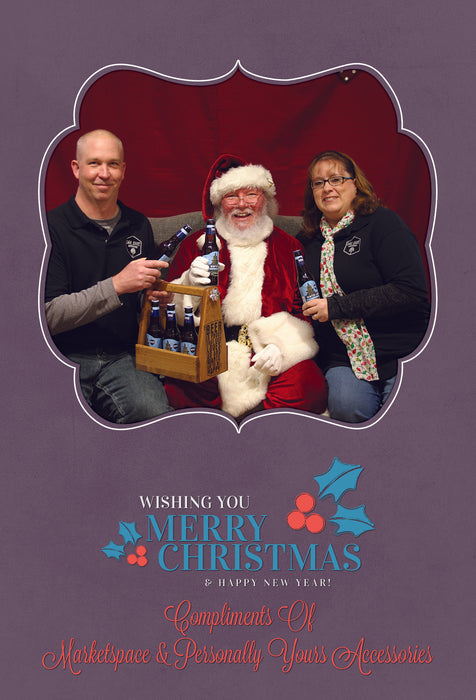 Digital Download of Photo IMG_9071 with Santa from Westfield, , Personally Yours Accessories