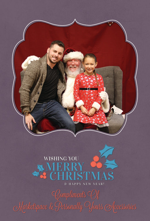 Digital Download of Photo IMG_9073  with Santa from Westfield, , Personally Yours Accessories