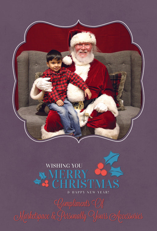 Digital Download of Photo IMG_9104 with Santa from Westfield, , Personally Yours Accessories