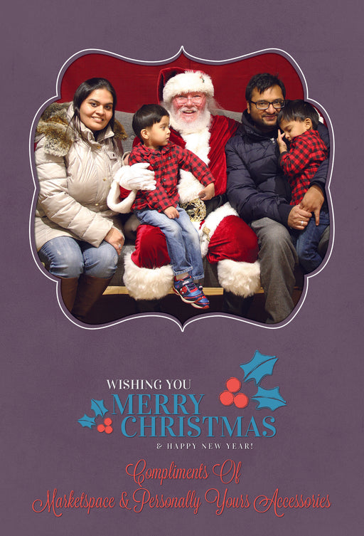 Digital Download of Photo IMG_9105 with Santa from Westfield, , Personally Yours Accessories