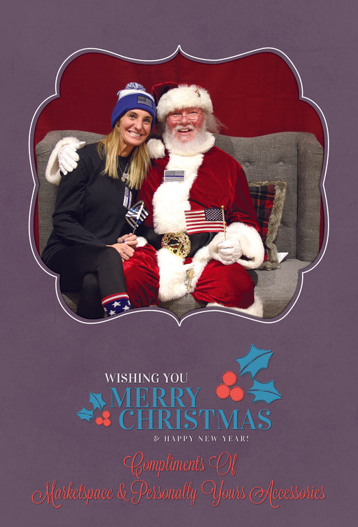 Digital Download of Photo IMG_9107 with Santa from Westfield, , Personally Yours Accessories