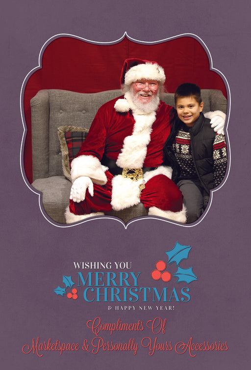 Digital Download of Photo IMG_9123 with Santa from Westfield, , Personally Yours Accessories