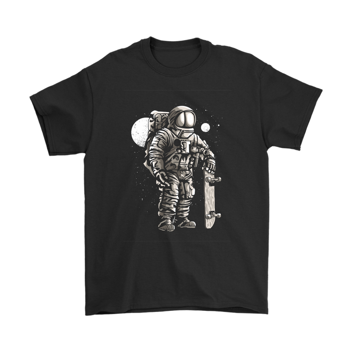 Sk8r in Space, T-shirt, Personally Yours Accessories