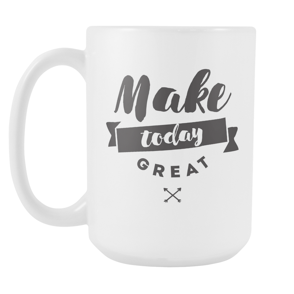 Make Today Great Left