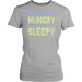 Sleep till you`re hungry eat till you`re sleepy, T-shirt, Personally Yours Accessories