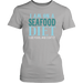 I am on a seafood diet I see food ,and eat it, T-shirt, Personally Yours Accessories