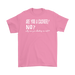 Are You A Cashier No? – Gildan Men's T-Shirt, T-shirt, Personally Yours Accessories
