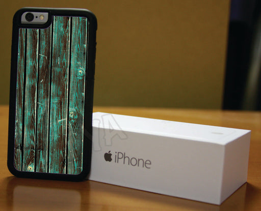 Wood Plank, Phone Case, Personally Yours Accessories