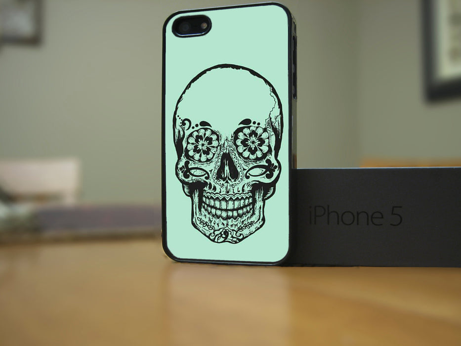 Cute Skull Themed, Phone Case, Personally Yours Accessories