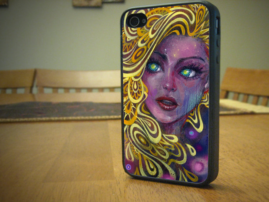 Goldi Lox Artistic, Phone Case, Personally Yours Accessories