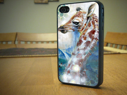 The long neck of the world cover, Phone Case, Personally Yours Accessories