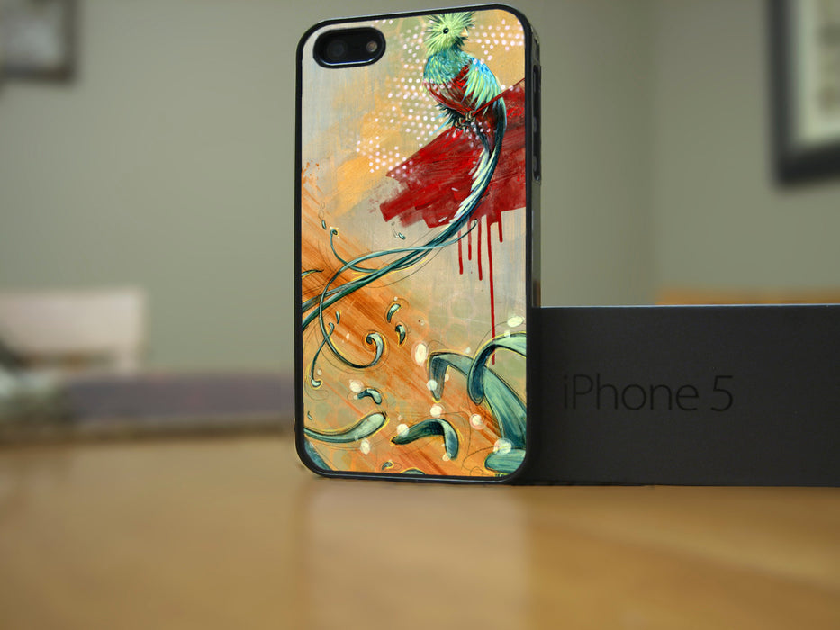 Perch Bird iPhone Case - Your Majestic partner, Phone Case, Personally Yours Accessories