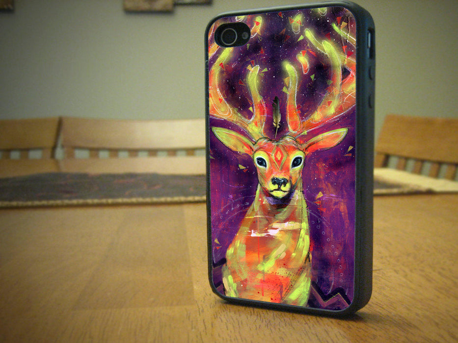 The Innocent Gaze - Illuminating, Phone Case, Personally Yours Accessories