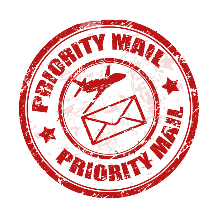 Priority Express Shipping - Small items only - USPS processes these first during the Holidays!, , Personally Yours Accessories