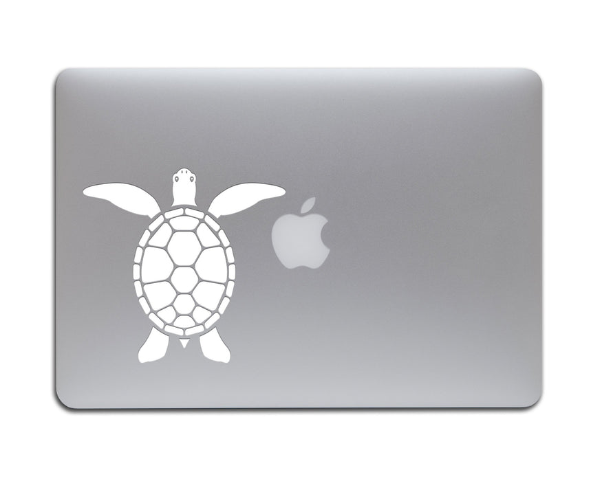 Magical Tortoise Decal, Car Decals, pyaonline