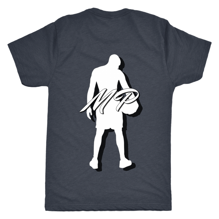 Mateo Paz - Legnedary Basketball Player - Next Level Mens T-Shirt, T-shirt, Personally Yours Accessories