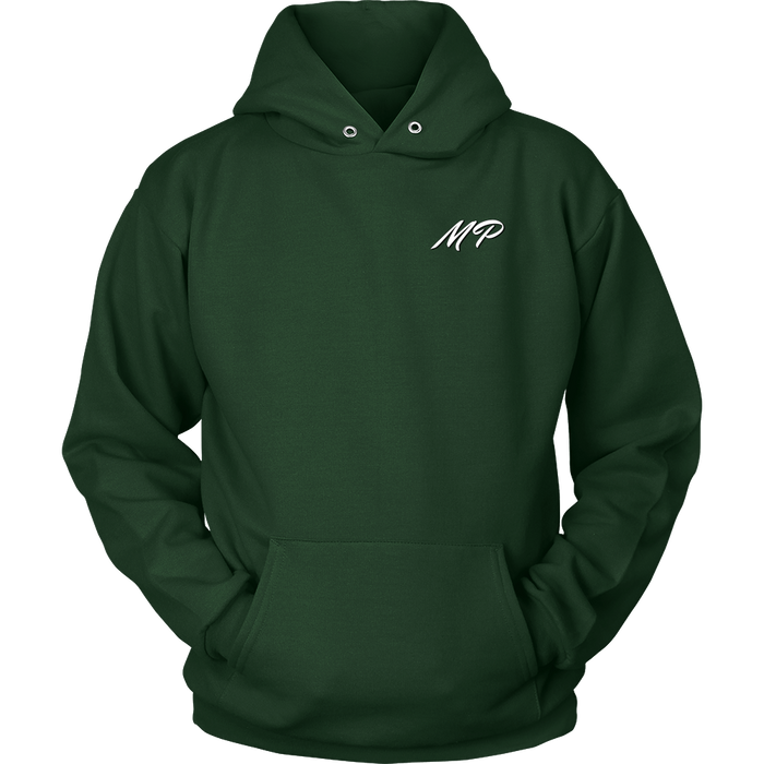 Mateo Paz - Legnedary Basketball Player - Hooded Sweatshirt, T-shirt, Personally Yours Accessories