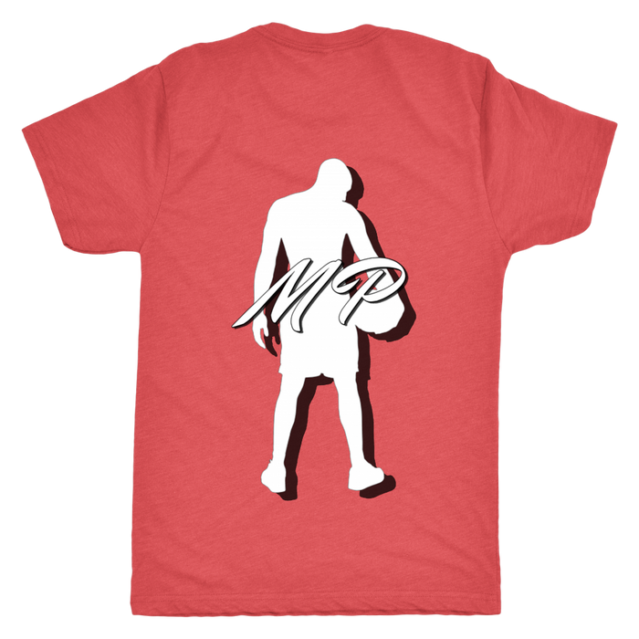 Mateo Paz - Legnedary Basketball Player - Next Level Mens T-Shirt, T-shirt, pyaonline