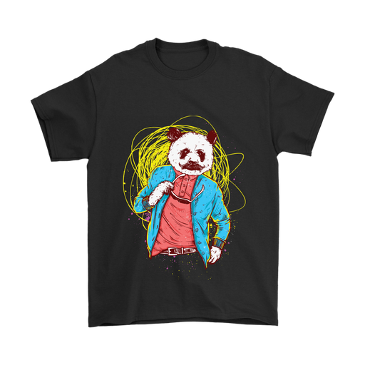 Mens T-Shirt - Panda This, T-shirt, Personally Yours Accessories