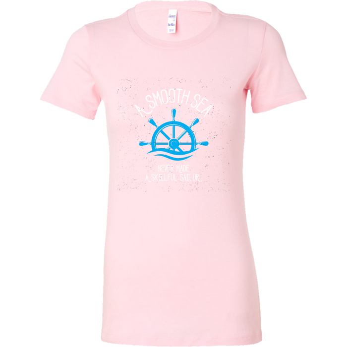 Bella Womens Shirt - A Smooth Sea, T-shirt, pyaonline