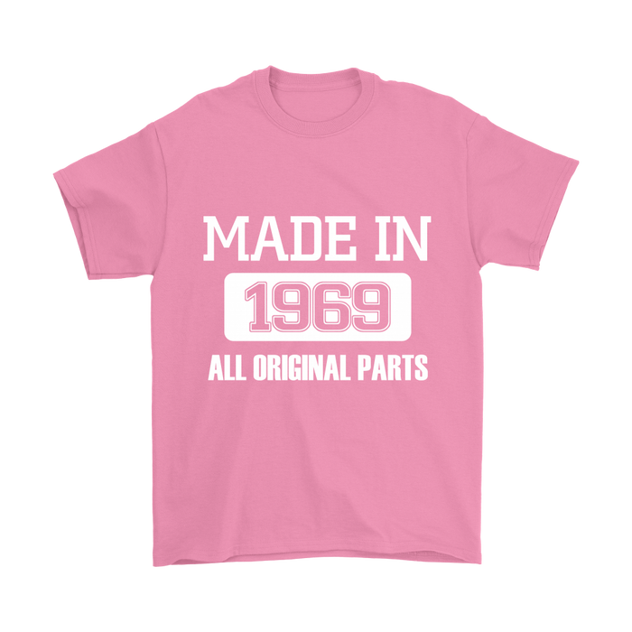 Mens Made in (Year) T-Shirt, T-shirt, pyaonline