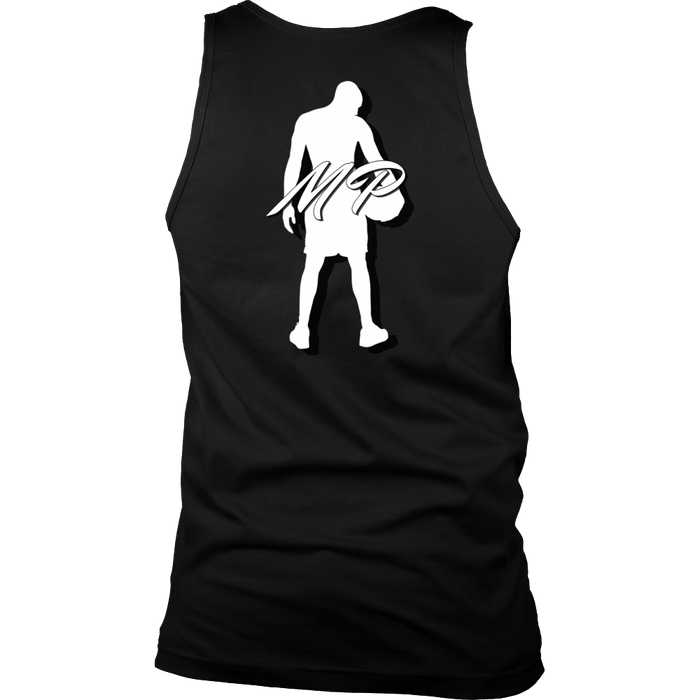 Mateo Paz - Legnedary Basketball Player - District Mens Tank, T-shirt, pyaonline