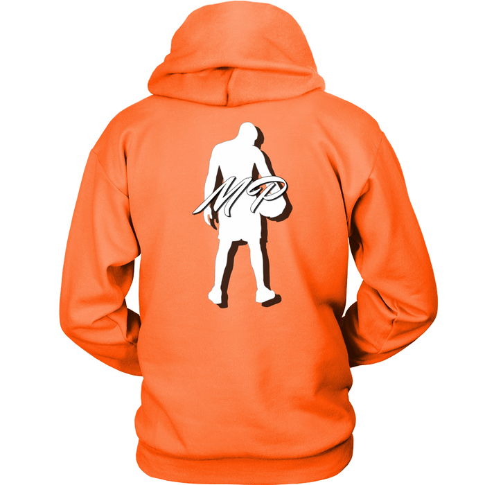 Mateo Paz - Legnedary Basketball Player - Hooded Sweatshirt, T-shirt, pyaonline