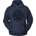 Unisex Hoodie Sweatshirt -  Be Strong, T-shirt, Personally Yours Accessories