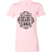 Bella Womens Shirt - Be Strong, T-shirt, Personally Yours Accessories