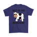 NOT ON THE MOOOOOD!, T-shirt, Personally Yours Accessories