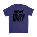 THE BIG BAD WOLF, T-shirt, Personally Yours Accessories