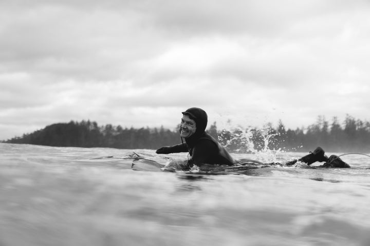 5 TOFINO SURF ESSENTIALS