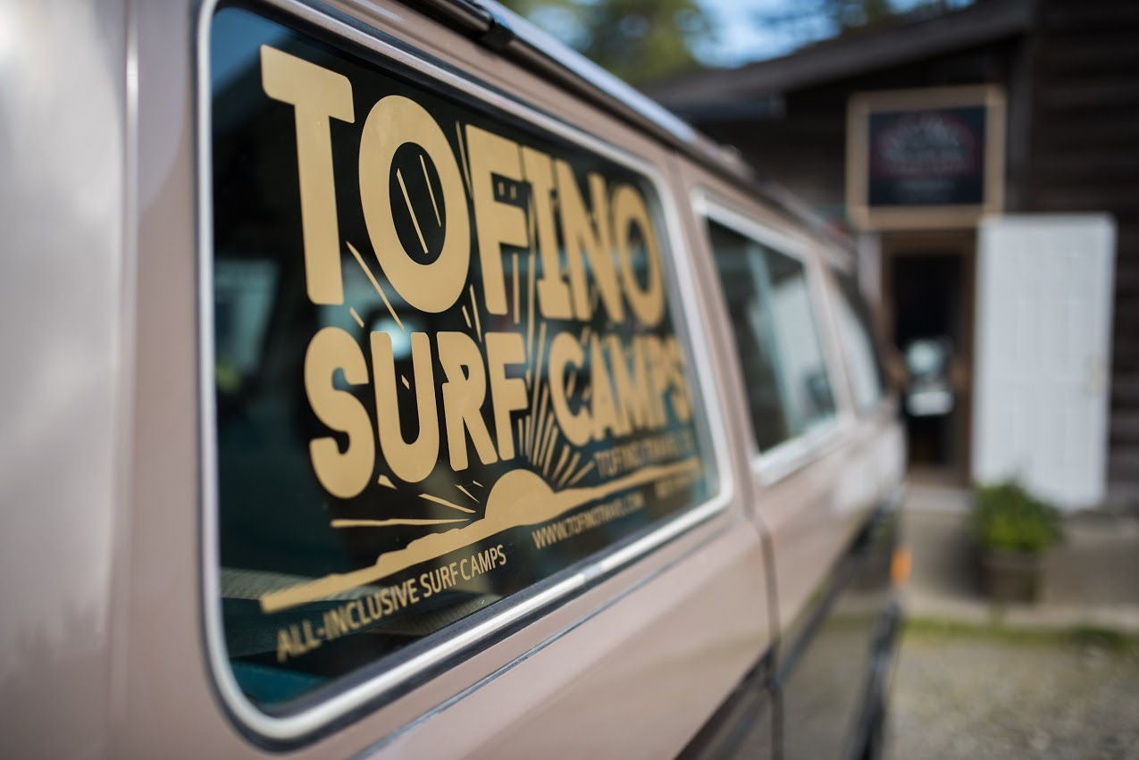 Tofino Surf Camps Image