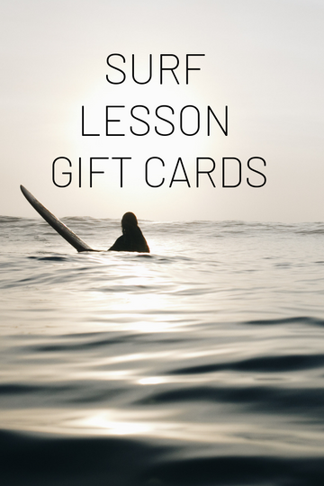 PSCo. Lesson Gift Card