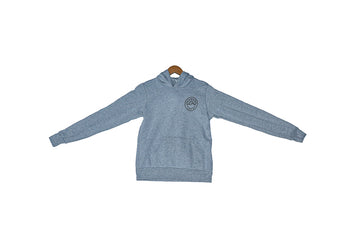 YOUTH SUN PULLOVER / GREY
