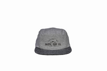 Runner Hat / 1998 / Grey