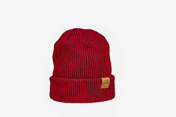 DOCK TOQUE / RED