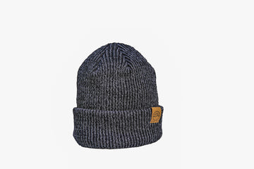 Dock Toque / Black